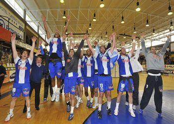 FC Porto - Campeão Nacional 2009 / 2010