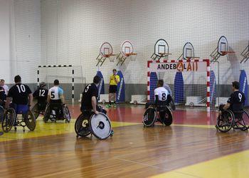 1ª Concentração Grupo Sul do Campeonato Nacional de ACR