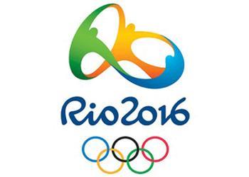 Logo Jogos Olímpicos Rio 2016