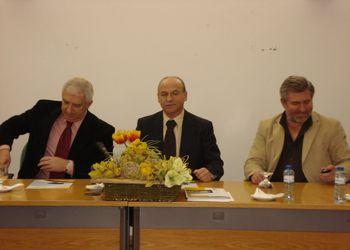 Assinatura de Protocolo de Parceria - Federação e Câmara Municipal de Moimenta da Beira