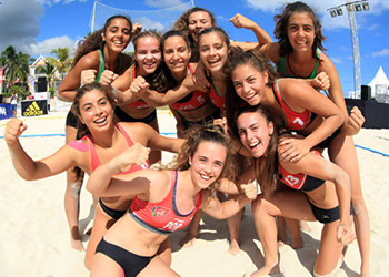 Seleção Sub17 Feminina - Maurícias 2017 (4)
