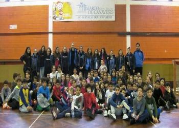 Férias Desportivas Alpendorada - 2013