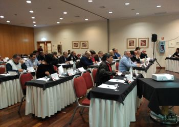 Assembleia Geral FAP - 03.12.16