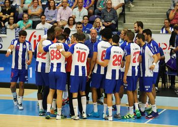 FC Porto - Campeonato Andebol 1 - foto: PhotoReport.In