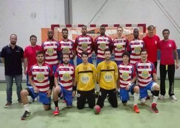 Foto Sporting Horta - Andebol 1 - 2016-17
