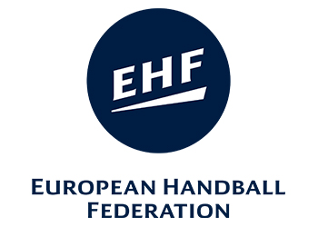 Logótipo European Handball Federation
