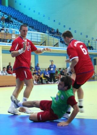 Campeonato Europeu Sub20 Masculino Roménia 2008 - Eslováquia : Portugal - João Pedro