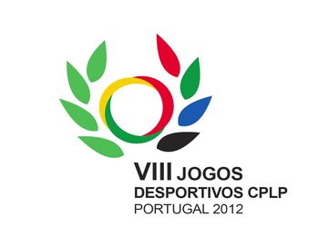 Logo CPLP 2012