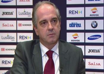 Miguel Laranjeiro em entrevista ao Canal COP
