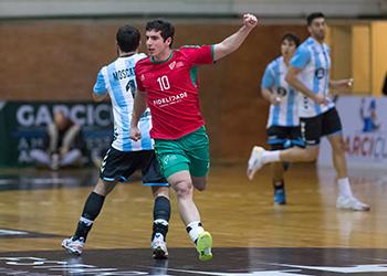 Jogo de Preparação - Portugal x Argentina - 09/01/2018