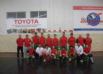 Seleção Nacional de Andebol da ANDDI