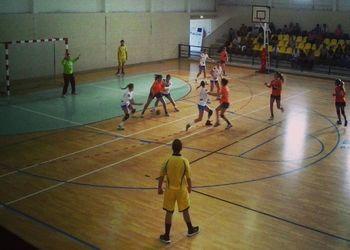 JAC - Alcanena : CS Madeira - Campeonato Multicare 1ª Divisão Feminina