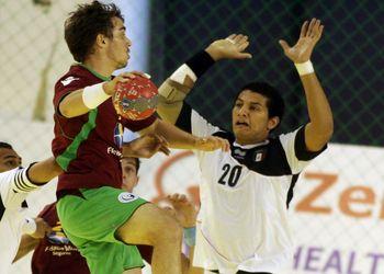 Egipto : Portugal - Campeonato do Mundo Sub-21 Grécia 2011