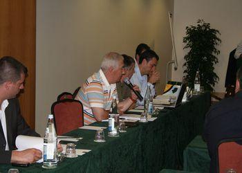 Assembleia Geral Extraordinária 11.07.09