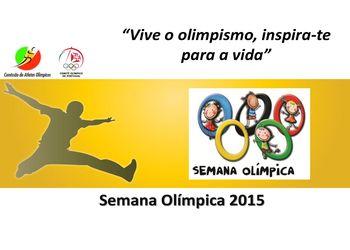 Semana Olímpica 2015