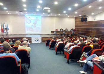 XII Congresso Técnico Científico de Andebol rXII Congresso Técnico Científico de Andebol r