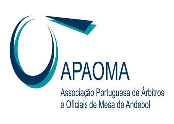 Logo APAOMA