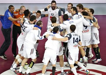 França conquista campeonato Mundo Qatar