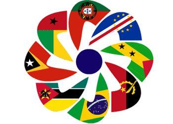 Logo Jogos Desportivos da CPLP 2014