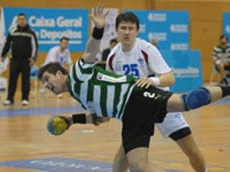 Sporting CP na Taça Challenge