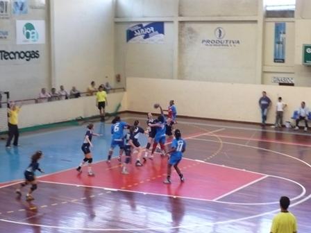 Maiastars : ASS Assomada - Fase Final B Campeonato Nacional Juniores Femininos 4