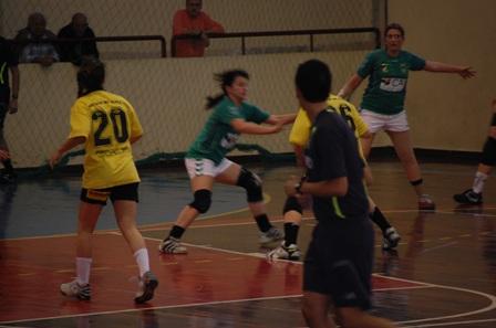 Col. João Barros : Colégio Gaia - Fase Final B Campeonato Nacional Juniores Femininos 2