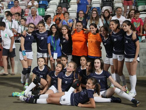 Jac-Alcanena - finalista ENI Leiria 2015