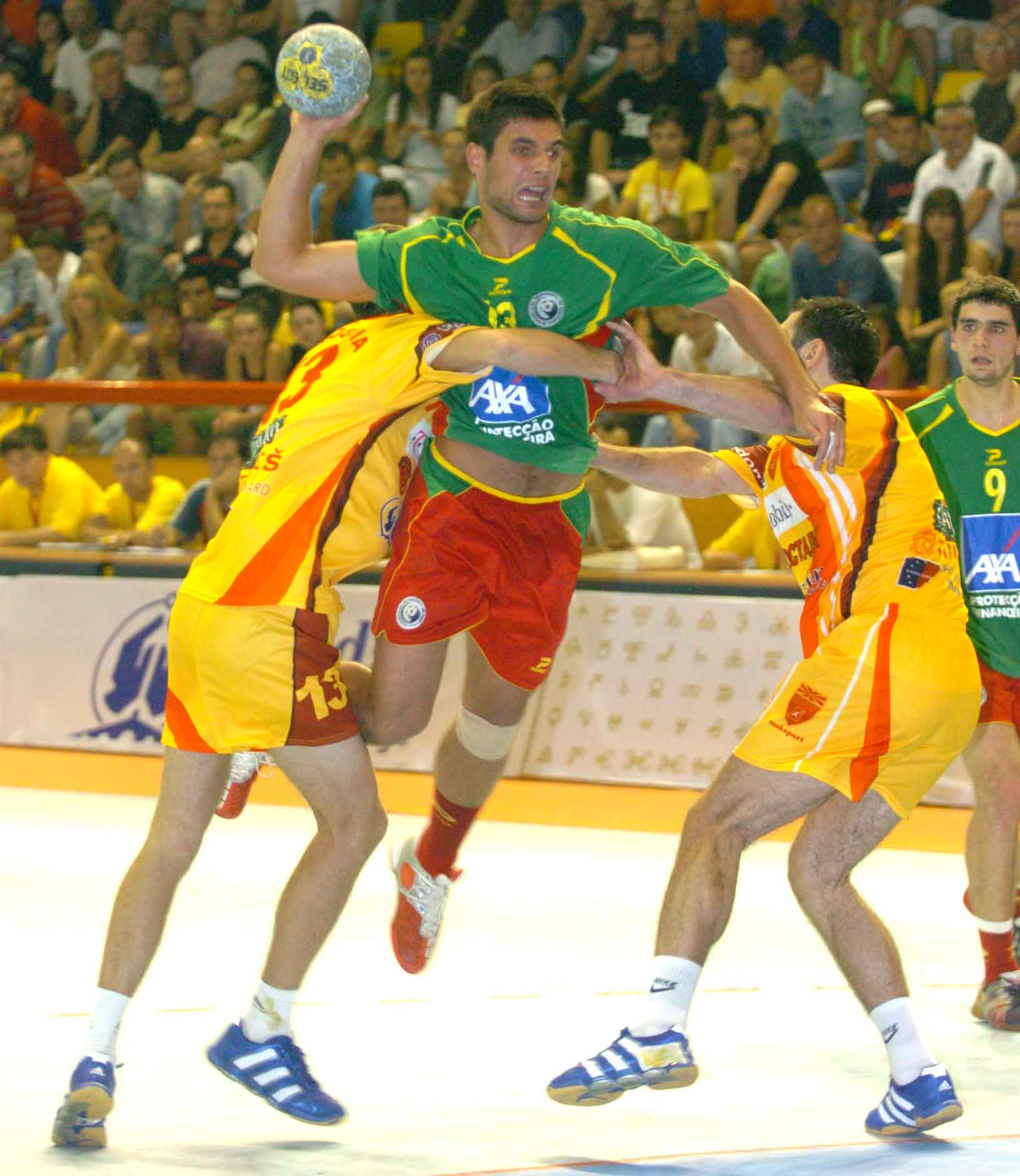 Mundial Sub21_Portugal-Macedónia 3