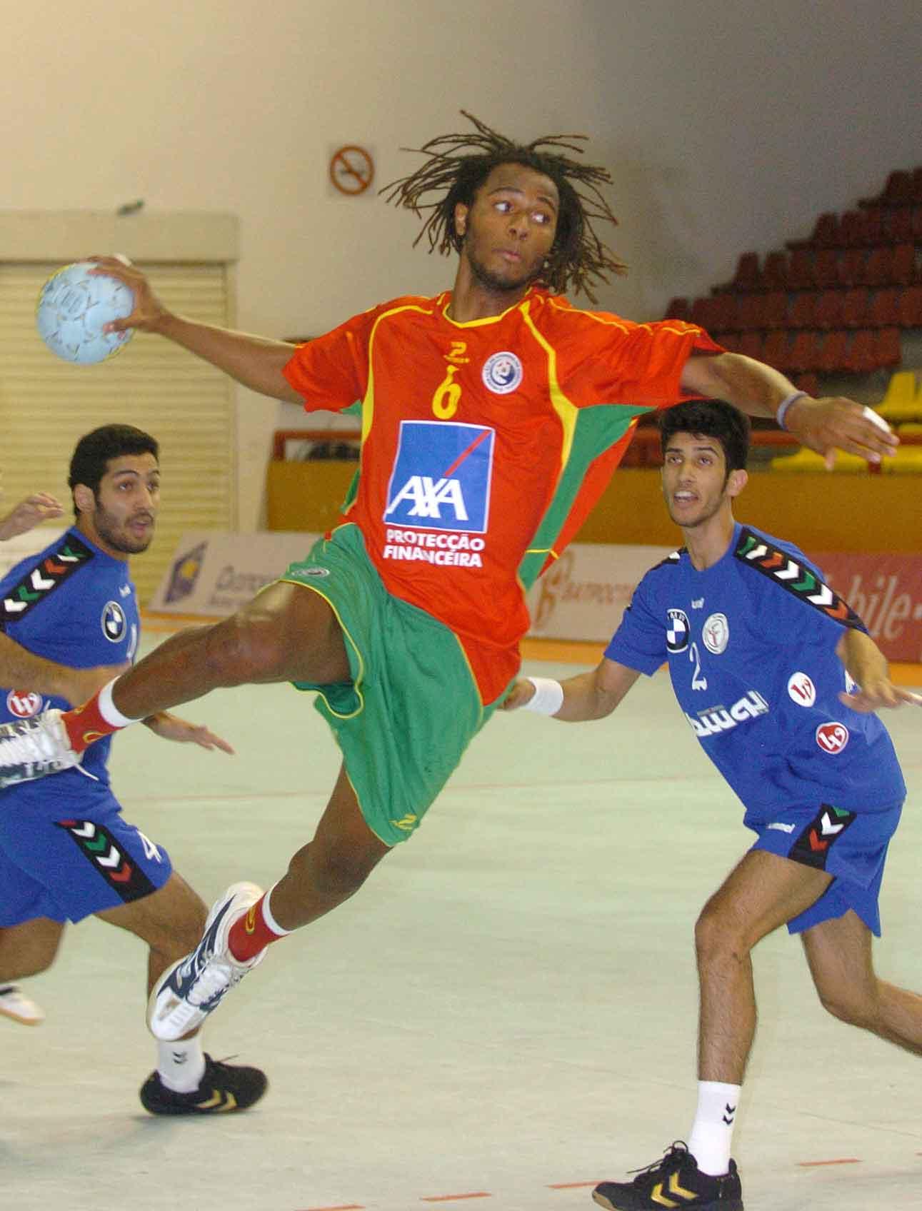 Mundial Sub21_Portugal-Koweit_Wilson Davyes