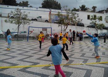 Andebol 4 Kids - Festand em Torres Novas - 23.05.14