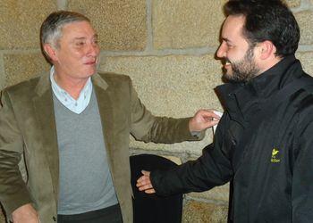 Assinatura do Protocolo FAP - Colégio Boavista - Vila Real