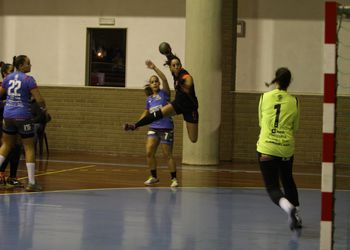 ND Santa Joana : Alavarium Love Tiles - Campeonato Multicare 1ª Divisão Seniores Femininos - foto: António Oliveira