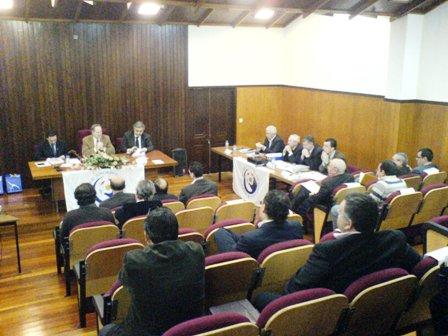 Assembleia Geral 29.03.2008 - Porto