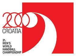 Logo Wch Croácia 2009