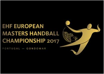Logo EHF European Masters Gondomar 2017