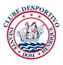 Logo Clube Desportivo Infante D. Henrique