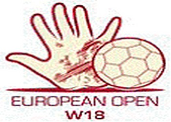 Logo European Open 2010