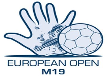Logo European Open M19