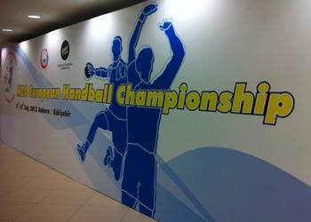 Europeu Sub-20 - Turquia 2012 - Painel