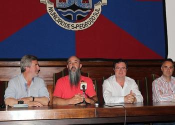 Protocolo Minis - Câmara S.Pedro Sul
