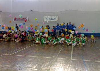 AA Leiria - Festand Global Bambis - AC Sismaria