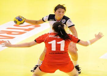Rep. Checa : Portugal - Campeonato da Europa Sub-17 femininos