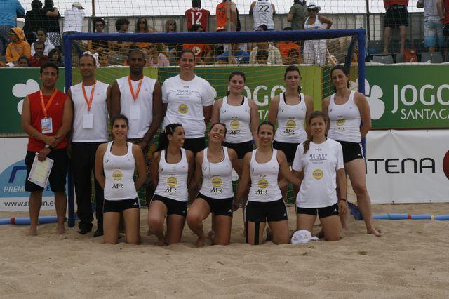 EBT Masters Finals - 5 e 6 Junho 2010, Espinho