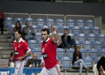 Supertaça Portimão 2011 - Carlos Carneiro MVP da final da Supertaça 2011  - foto: João Matos