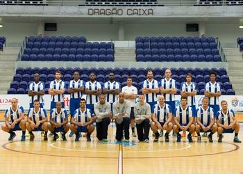Foto F.C. Porto - Andebol 1 - 2016-17
