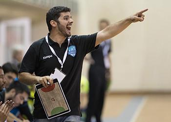 Campeonato Andebol 1 - Madeira SAD : ISMAI - Antevisão