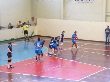 Maiastars : ASS Assomada - Fase Final B Campeonato Nacional Juniores Femininos 3