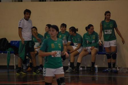 Col. João Barros : Colégio Gaia - Fase Final B Campeonato Nacional Juniores Femininos 4