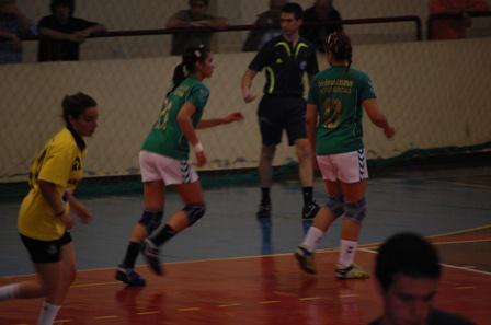 Col. João Barros : Colégio Gaia - Fase Final B Campeonato Nacional Juniores Femininos 3