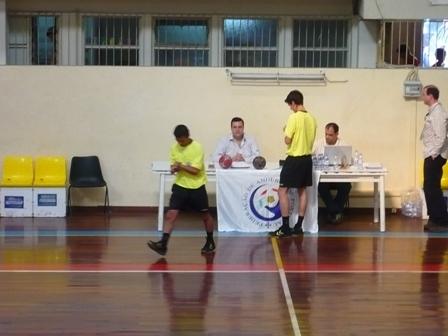 Maiastars : ASS Assomada - Fase Final B Campeonato Nacional Juniores Femininos 2